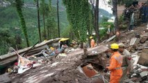 Eight Including Six Army Personnel Dead In Himachal Building Collapse