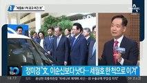 """""""세월호 1척 갖고 이긴 文""""…정미경 발언 논란"""