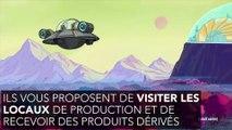Rick et Morty : les créateurs de la série vous donne la possibilité d'être dans un épisode !