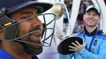 ICC World Cup 2019 : ICC ವಿರುದ್ಧ ತಿರುಗಿಬಿದ್ದ ಕ್ರಿಕೆಟ್ ಜಗತ್ತು..? | Oneindia Kannada