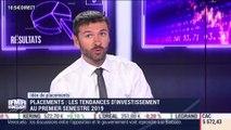 Idées de placements: Les tendances d'investissement au premier semestre - 15/07