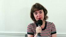 Rencontre avec la réalisatrice de 100 kilos d'étoiles, Marie-Sophie Chambon
