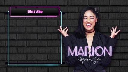 Marion Jola - Dia/Aku
