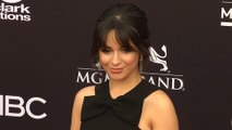 Camila Cabello 'feels more alive' after falling in love