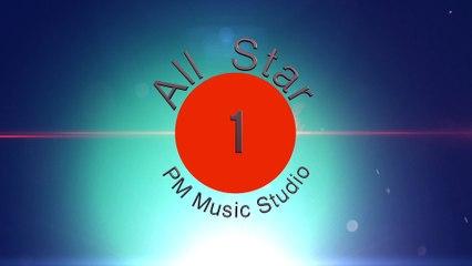 All Star PM Music Studio No.004 ဏင့္အွ္ေကွ္ဖူ.ေဘ့ေမဝ္ဆီြး[Cover By က်ဝ္ဖါန္(Official MV)