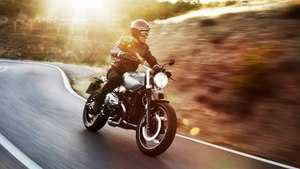 BMW Motorcycle History
