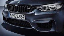 BMW M3 Test Drive - The most successful BMW of all times!