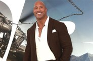 Dwayne Johnson says Hobbs and Shaw was 'deeply personal'