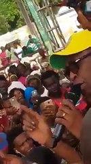 Médina : Youssou Ndour et Birane Ndour perdent le contrôle après la victoire
