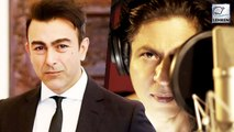 Shaan Shahids Tweet Backlash As He Criticizes Shah Rukh Khans Voice For The Lion King