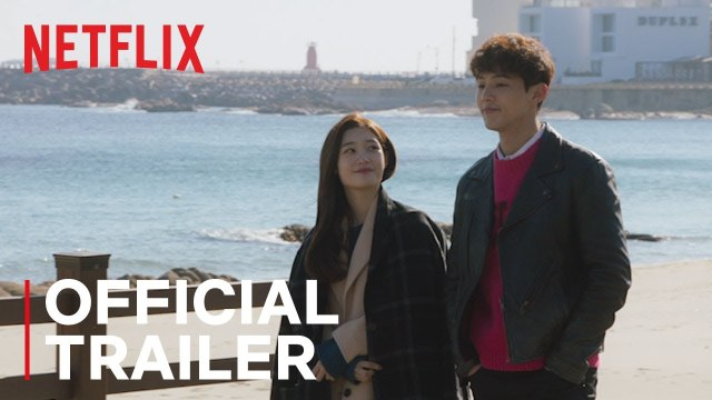 My First First Love Season 2 Official Trailer (2019) Choi Ri, Michelle Fang Netflix Series