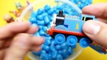 38.Haribo Blue Kracher with Surprise Toys - Dory, My Little Pony, Thomas the Machine, Masha