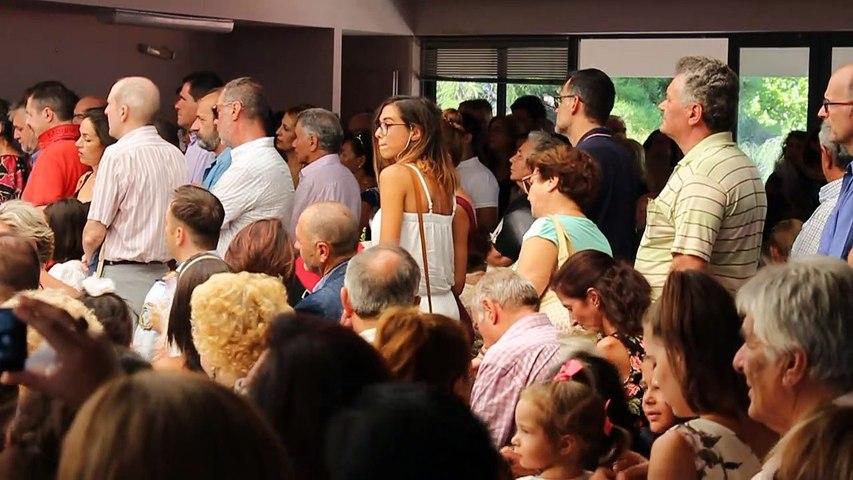 Ορκίστηκε ο Θανάσης Ζεκεντές και το νέο ΔΣ στο Δήμο Λοκρών