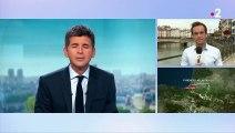 Bayonne : des manifestations anti-G7 pacifiques