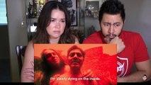 SACRED GAMES - Season 2 Episode 4 - Saif Ali Khan - Nawazuddin Siddiqui - Reaction!