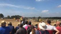 À Saint-Méen, la fête de l'agriculture bat son plein