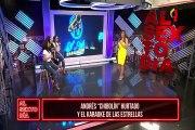 """Andrés Hurtado y el """"Karaoke de las Estrellas"""""""