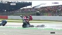 Full Race MotoGP Silverstone - Silverstone British 2019