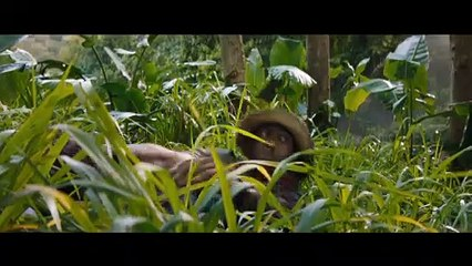 Jumanji : next level (2019) - Bande-annonce VF