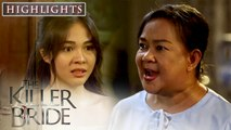 Manay Ichu orders Emma to stay away from Elias | TKB