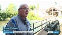 Oise : le moulin de Saint-Félix nous fait replonger au XVIe siècle