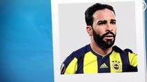 OFFICIEL : Adil  Rami signe  au Fenerbahçe