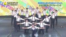 タップダンス - 浅田真央と耳の不自由な子どもたち