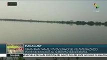 Paraguay reporta más de 37 mil hectáreas afectadas por incendios
