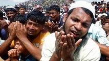 Due anni fa l'esodo drammatico dei Rohingya