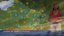 La météo du lundi 26 août en Lorraine et Franche-Comté