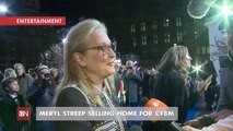 Meryl Streep's Lavish NYC Penthouse