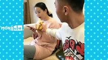 XEM CẤM CƯỜI - Best Chinese Funny Clips - Thánh Troll Tàu Khựa 2019 (Phần 106)