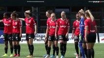 J1 EA Guingamp - FC Metz (2-0) D1 Arkema