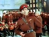 Dark-Eyed Cossack Girl - Leonid Kharitonov & The Alexandrov Red Army Choir (1969)