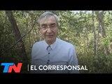La Amazonia en llamas | NELSON EL CORRESPONSAL