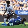Ligue 1 : Un match sans...Strasbourg s'incline face à Rennes à La Meinau 0-2