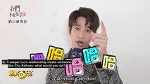 [Jasper Liu] 100% Variety Exclusive Interview - Before We Get Married Chu Ke Huan vs Jasper Liu