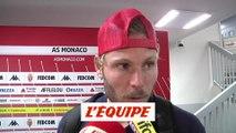 Ripart «Mon devoir de capitaine» - Foot - L1 - Nîmes