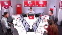 Le journal RTL de 20h du 25 août 2019