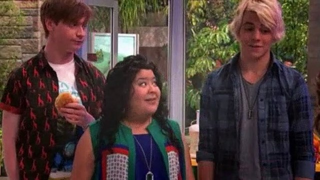 Austin & Ally Season 4 Episode 16 Rejection And Rocket Ships
