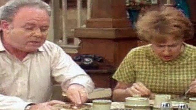 All In The Family Season 4 Episode 6 Henry's Farewell