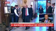 Le Carrefour de l'info (20h-21h) du 25/08/2019