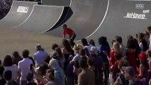 Anthony Jeanjean   1st Final BMX Freestyle Park - FISE Xperience Le Havre 2019