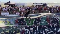 Rodrigue Demay | 1st Final Scooter Bowl Pro - FISE Xperience Le Havre 2019