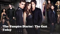 'The Vampire Diaries': This Is The Cast Today