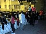 Ankara'da 3,5 büyüklüğünde deprem, vatandaşlar evlerini terk etti