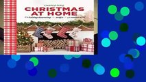 [Doc] Country Living: Christmas at Home: Holiday Decorating - Crafts - Recipes
