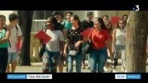 """Une fille facile"" : Zahia Dehar, l'ex-escort girl au cinéma"