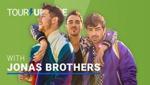 Tour Update: The Jonas Brothers Embarks on Happiness Begins Tour