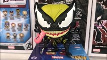 Marvel Venomized X-23 Venom Funko Pop! Vinyl Figure Detailed Look